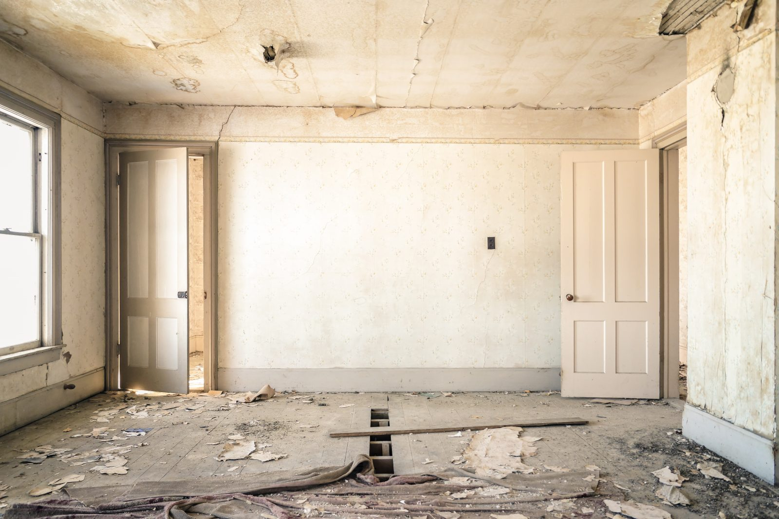 Remodeling – Residential